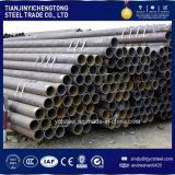 Preço sem emenda estirado a frio da tubulação de aço de Dn80 Sch40