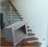 5W Hallway Corredor Steps LED Light AC85-265V Waterproof LED Wall Corner Lamps