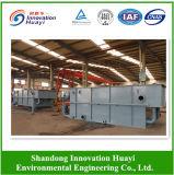 Máquina do tratamento de Wastewater da indústria alimentar