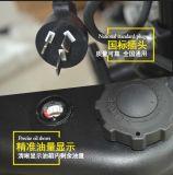 Riscaldatore industriale ad aria forzata del cherosene diesel diretto