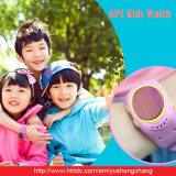 Manera Kids GPS Tracker Watch con Pedometer para Person (D12)