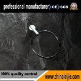 목욕탕 (LJ55005)를 위한 스테인리스 수건 반지