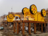 Alto Capacity Cheap Jaw Crusher con Spare Parte