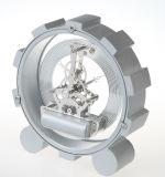 Pulso de disparo novo da engrenagem da liga de alumínio do metal do projeto