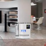 Productos de limpieza de discos sanos de los purificadores +Air del aire de la prueba +UV+Humidity del polvo