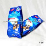 Seitenfaltenventilkaffeebohne Plastic Bag