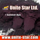 Colorant en plastique plus élevé de colorant à solvant (violette dissolvante 37)