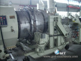 세륨 ISO 20-1600mm PE Pipe Extrusion Line