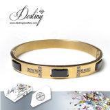 De Kristallen van de Juwelen van het lot van Swarovski de Armband van de Armband T