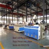 Machine de PVC pour le panneau en bois de particules