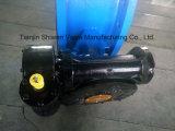 Válvula de borboleta dobro Ductile da flange do ferro Ggg50 com caixa de engrenagens