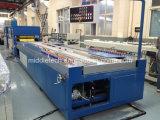 Máquina del techo--Techo del PVC que hace la máquina