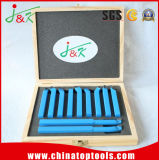 Carbide Getipt het Draaien van de Bits van het Hulpmiddel/Draaibank Hulpmiddel door Staal 16mm