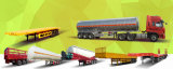 Q235 Kohlenstoffstahl-Benzin-Dieselheizöl-Becken-halb Schlussteil der China-Fabrik-5mm
