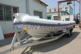 Rib Boat (RIB830) Hypalon Tube for Sale