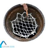 떨어지는 것을 피한다를 위한 높은 Hpde 하수구 맨홀 뚜껑 그물은