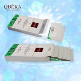 Usine active normale d'hydratation Moisrurizing et tassement de peptide de masque facial du masque en soie