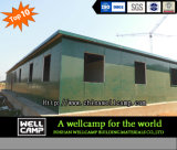 Office를 위한 녹색 Portable Prefabricated House
