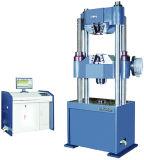 Machine d'essai universelle hydraulique servo WAW-1000C