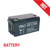 12V 65ah Sealed Lead Acid Battery