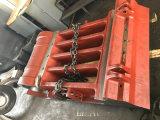 機械で造られた部品を回すカスタム高精度CNC