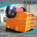 Machine d'abattage mobile concasseuse portative rentable de minerais de centrale avec le broyeur de cône