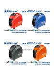 1.0kVA de compacte Super Stille Generator van de Benzine van de Omschakelaar met Goedkeuring EPA