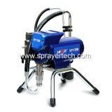 Hyvstの絵画機械電気高圧空気のないペンキのスプレーヤーSpt390