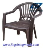 Molde plástico da cadeira