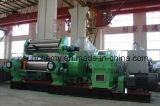 Máquina de mistura aberta qualificada superior do rolo do misturador dois da borracha