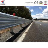 Guardrail Beam per l'autostrada
