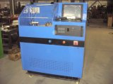 Rail commun Injector et Pump Test Bench