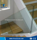 着色された明確なガラスまたはミルクまたは白い薄板にされたガラス和らげられた低いEの薄板にされたガラスの和らげられた薄板にされたまたは強くされた防弾薄板にされたガラスを着色した