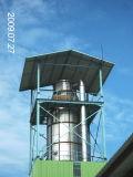 Kokosnuss-Puder-Produktionszweig