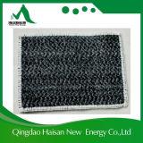 Materiais de telhado resistentes ao calor 300GSM de alta qualidade Revestimento de argila Geosintético Gcl com Ce / ISO9001