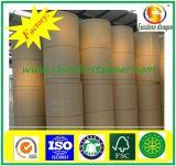 El OEM imprimió el rodillo del papel termal/el papel termal de las ventas de la fábrica