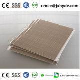 Hölzerne Muster-Laminierung Belüftung-Panel Belüftung-Deckenverkleidung und Wand (RN-184)