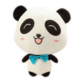 Tamanho gigante macio super brinquedo enchido do luxuoso da panda