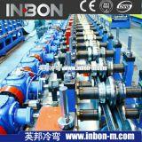 ライン機械を形作る特別なプロフィールまたはセクションロール
