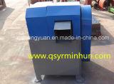 Halbautomatischer überschüssiger Gummireifen-Gummipuder, das Maschine herstellt, um Krume-Gummi zu produzieren