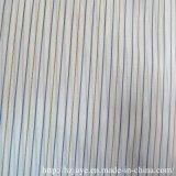 Filato della tessile P/V di Juye tinto allineando tessuto