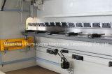 Машина тормоза давления CNC Wc67y-100t3200, машина тормоза гидровлического давления CNC, машина тормоза давления с E200