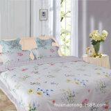 綿のキルトカバーホーム織物の寝具セット