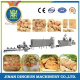 Protéine de soja Nugget Food Machine