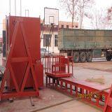機械巻上げ機械を作るCustomzied FRPタンク