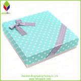 Großhandelsprodukt-verpackengeschenk-Kasten mit Bowknot