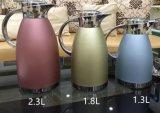 18-8 (304) teiere doppie di vuoto dell'acciaio inossidabile (TT-002)