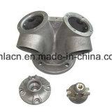 精密投資鋳造の金属の機械装置の予備品(無くなったワックスの鋳造)