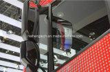 Qualität Saic Iveco Hongyan S100 480HP 6X4 Tractor Head /Truck Head/Trailer Head /Tractor Truck für Sale Euro 4