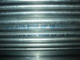 Acciaio Pre-Galvanizzato GB del tubo